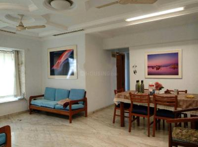 Gallery Cover Image of 1300 Sq.ft 3 BHK Apartment for rent in Kandivali West for 45000