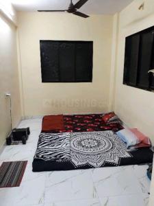 Bedroom Image of Pratik in Andheri West
