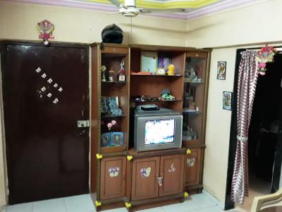 Gallery Cover Image of 521 Sq.ft 1 BHK Apartment for buy in Kandivali West for 7500000