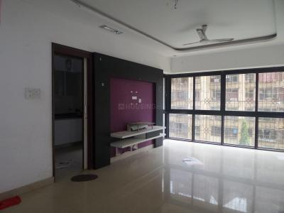 Gallery Cover Image of 1090 Sq.ft 2.5 BHK Apartment for rent in Kandivali East for 35000