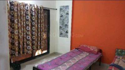 Gallery Cover Image of 850 Sq.ft 1 BHK Apartment for rent in Andheri West for 9000