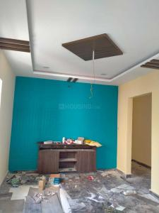 Gallery Cover Image of 750 Sq.ft 1 BHK Apartment for rent in Begumpet for 12000