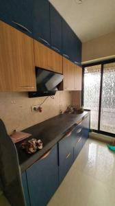 Gallery Cover Image of 750 Sq.ft 1 BHK Apartment for rent in Panvel for 10000