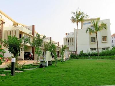 Gallery Cover Image of 3435 Sq.ft 4 BHK Villa for buy in Krishnarajapura for 27300000