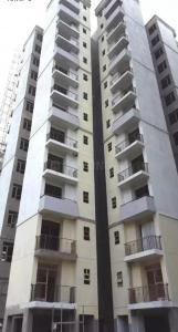 Gallery Cover Image of 545 Sq.ft 1 BHK Apartment for buy in Auric City Homes, Sector 82 for 1600000