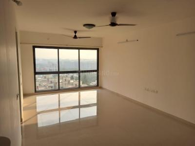 Gallery Cover Image of 1550 Sq.ft 3 BHK Apartment for buy in Nirmal Zircon, Mulund West for 20000000