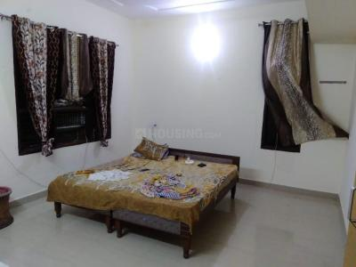 Gallery Cover Image of 500 Sq.ft 2 BHK Independent House for rent in Mohali Village for 15000