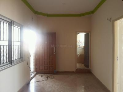 Gallery Cover Image of 500 Sq.ft 1 BHK Apartment for rent in Kaggadasapura for 15000