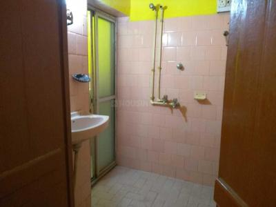Common Bathroom Image of Ladies PG in Ballygunge