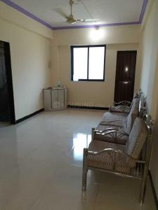 Gallery Cover Image of 680 Sq.ft 1 BHK Apartment for buy in Kopar Khairane for 4800000