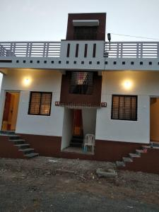 Gallery Cover Image of 740 Sq.ft 1 BHK Independent House for buy in Ranjangaon MIDC for 1599000