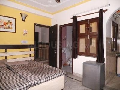 Bedroom Image of PG 4035429 Pul Prahlad Pur in Pul Prahlad Pur