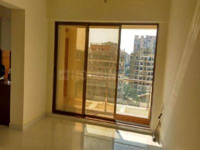 Gallery Cover Image of 695 Sq.ft 1 BHK Apartment for buy in Shree Ramdev Ritu Heights, Mira Road East for 5400000