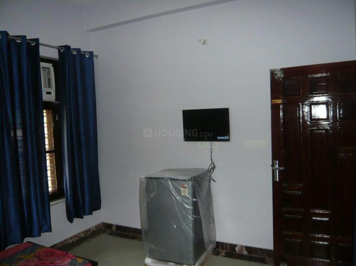 Bedroom Image of Shanti Niketan in Sector 56
