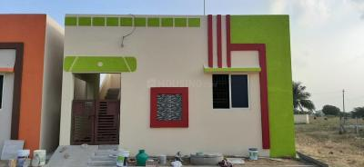 Gallery Cover Image of 558 Sq.ft 1 BHK Independent House for buy in Veppampattu for 1872000