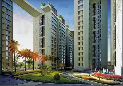 Gallery Cover Image of 1290 Sq.ft 3 BHK Apartment for buy in Rajpur for 4257000