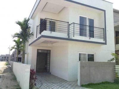 Gallery Cover Image of 1450 Sq.ft 3 BHK Independent House for buy in Patancheru for 9600000