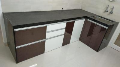 Gallery Cover Image of 977 Sq.ft 2 BHK Apartment for rent in Gagan Utopia, Mundhwa for 21000
