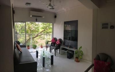 Gallery Cover Image of 650 Sq.ft 2 BHK Apartment for rent in Tardeo for 85000