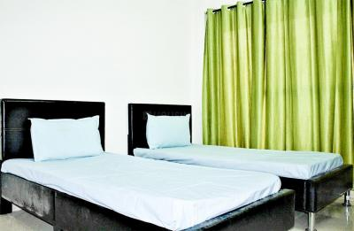 Bedroom Image of 101, Highbrook in Kharghar