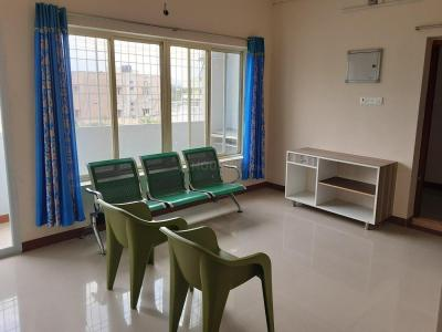 Gallery Cover Image of 900 Sq.ft 2 BHK Apartment for rent in Manthangal for 15000