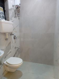 Bathroom Image of 695 Sq.ft 1 BHK Apartment for buy in V Raj Viraj Heights, Thane East for 9762358