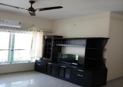Gallery Cover Image of 1155 Sq.ft 2 BHK Apartment for rent in Goregaon East for 65000