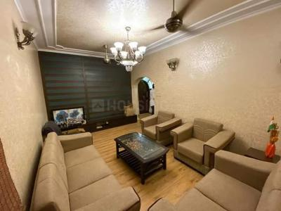 Gallery Cover Image of 2250 Sq.ft 3 BHK Independent Floor for rent in Sector 44 for 45000