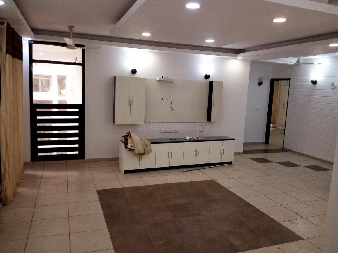 Living Room Image of 4400 Sq.ft 4 BHK Apartment for rent in Sector 19 Dwarka for 55000