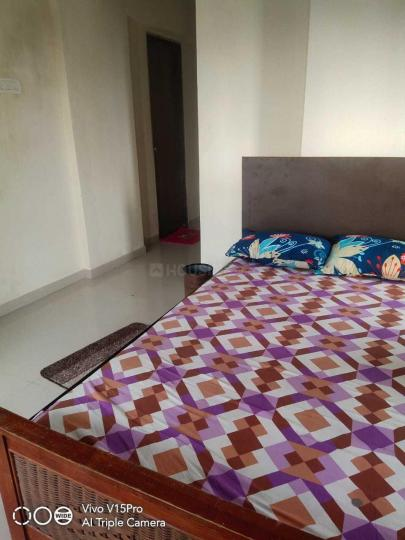 Bedroom Image of PG 4443509 Bandra West in Bandra West