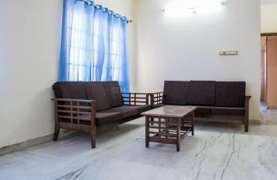 Living Room Image of PG 4642548 Marathahalli in Marathahalli
