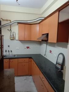 Gallery Cover Image of 1700 Sq.ft 3 BHK Independent House for rent in Sector 52 for 24000
