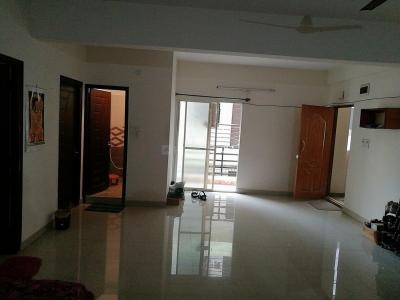 Gallery Cover Image of 1400 Sq.ft 3 BHK Apartment for rent in Electronic City for 18000
