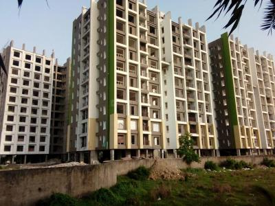 Gallery Cover Image of 880 Sq.ft 2 BHK Apartment for buy in Jain Dream Eco City, Gopalpur for 2802160