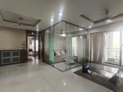 Gallery Cover Image of 1250 Sq.ft 3 BHK Apartment for buy in Rustomjee Elanza, Malad West for 30000000