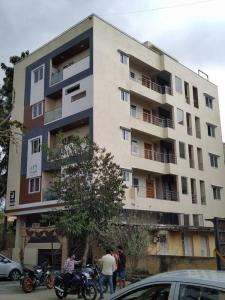 Gallery Cover Image of 1120 Sq.ft 2 BHK Apartment for buy in Urban Dzire, Koti Hosahalli for 5896000