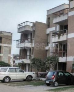 Gallery Cover Image of 1250 Sq.ft 2 BHK Independent Floor for buy in Unitech South City II, Sector 49 for 8500000