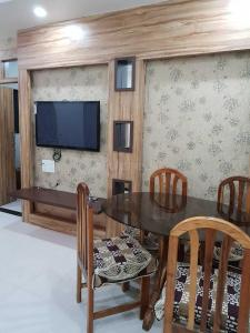 Gallery Cover Image of 680 Sq.ft 1 BHK Apartment for rent in Wakad for 18500