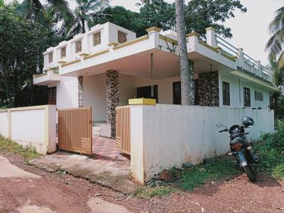 Gallery Cover Image of 2000 Sq.ft 4 BHK Independent House for buy in Talap for 6500000
