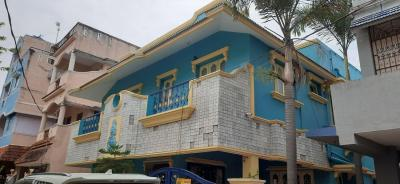 Gallery Cover Image of 2600 Sq.ft 4 BHK Independent House for rent in Mugalivakkam for 50000