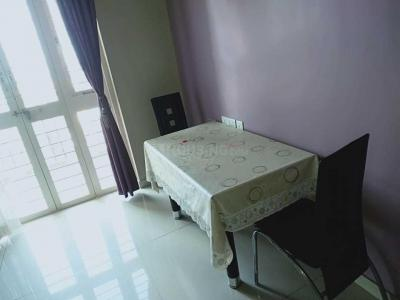Gallery Cover Image of 1150 Sq.ft 2 BHK Apartment for rent in New Sangvi for 18000