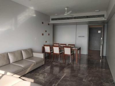 Gallery Cover Image of 1000 Sq.ft 2 BHK Apartment for rent in Santacruz West for 150000