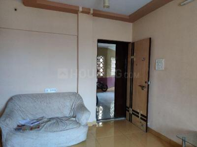 Gallery Cover Image of 1000 Sq.ft 3 BHK Apartment for rent in Vasai East for 11000