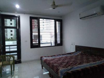 Gallery Cover Image of 1500 Sq.ft 2 BHK Independent Floor for rent in Sector 91 for 17000