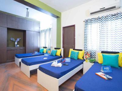 Bedroom Image of Zolo Expresso in Maraimalai Nagar