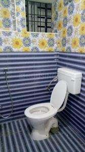 Bathroom Image of Durga PG in Manapakkam