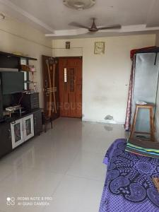 Gallery Cover Image of 500 Sq.ft 1 RK Apartment for buy in Thakurli for 3500000