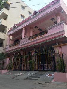 Gallery Cover Image of 4100 Sq.ft 5 BHK Independent House for buy in Kanchan Bagh for 20000000