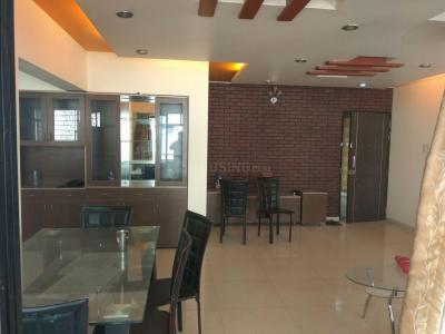 Gallery Cover Image of 1000 Sq.ft 2 BHK Apartment for rent in Warje for 23000
