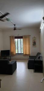 Gallery Cover Image of 1000 Sq.ft 2 BHK Apartment for buy in Girija Apartment, Karve Nagar for 10500000